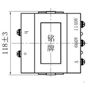 Voltage Transformer JDZ1-1/ JDZ2-1 from JUCRO Electric