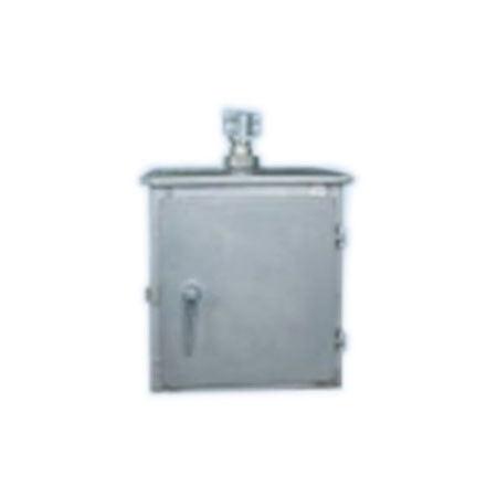 Disconnecting Switch GW5 series outdoor HV From Jucro Electric