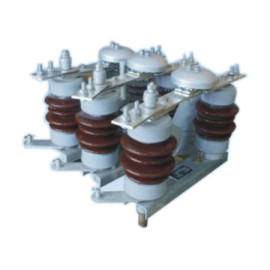 Disconnecting Switch Isolation GW4 series outdoor High voltage From Jucro Electric