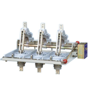 Isolating switch GN38-12 series indoor HV  From Jucro Electric