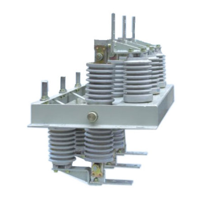Disconnecting Switch Isolation Switch GN30-12(D) series rotary type indoor HV  From Jucro Electric