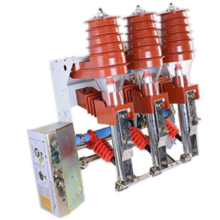 Vacuum circuit breaker VSC-12 side-mounted miniaturized indoor high voltage from Hubei JUCRO