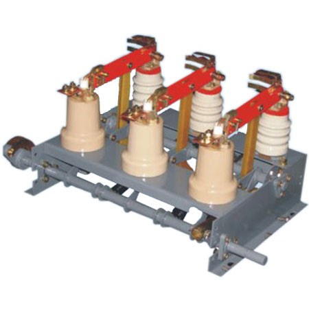 Load break Switch FN5-12 series indoor High voltage from JUCRO Electric