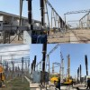 220KV power station