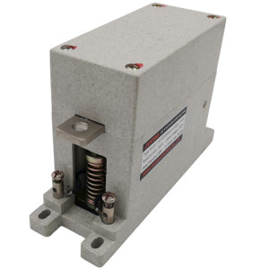 HVJ5-1.14/□-S Single pole vacuum contactor from JUCRO Electric