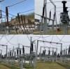 110kV power station