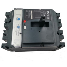 Moulded Case Circuit Breaker JCNSX250NT 250A MCCB Thermal magnetic Type from HUBEI JUCRO ElECTRIC