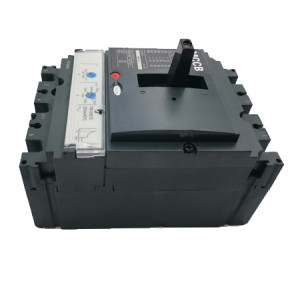 Moulded Case Circuit Breaker JCNSX250NT 125A MCCB Thermal magnetic Type from HUBEI JUCRO ElECTRIC