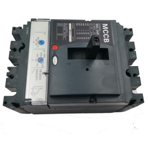 Moulded Case Circuit Breaker JCNSX250NT 160A MCCB Thermal Magnetic Type from HUBEI JUCRO ElECTRIC