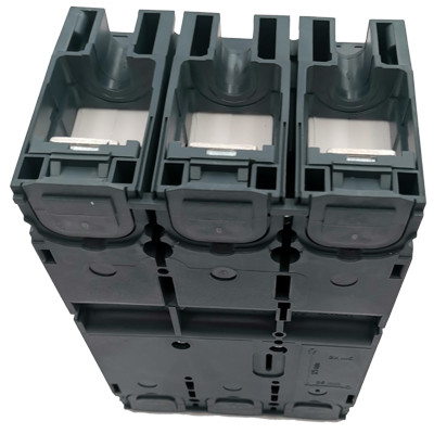 Moulded Case Circuit Breaker JCNSX630NE 630A MCCB Electronic Type from HUBEI JUCRO ElECTRIC