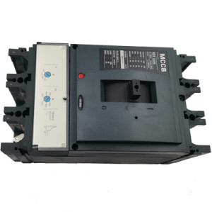 Moulded Case Circuit Breaker JCNSX630NT 630A MCCB Thermal magnetic Type from HUBEI JUCRO ElECTRIC