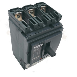 Moulded Case Circuit Breaker JCNSX 100NE 25A MCCB Electronic Type from HUBEI JUCRO ElECTRIC