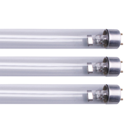 T8 High Quality Home use UV germicidal lamp tube  from HUBEI JUCRO ElECTRIC