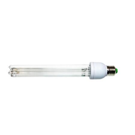 E27 J-H15W UV germicidal lamp High Quality Home use UV germicidal lamp 15W  from HUBEI JUCRO ElECTRIC