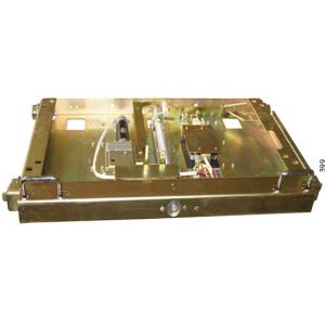Шасси DPC-4-1000 для использования распределительных устройств от JUCRO Electric