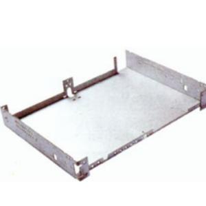 8PT20564 (02) Нижняя панель ящика для низковольтного распределительного устройства используется от JUCRO Electric