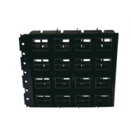 Плата шины для низковольтного распределительного устройства MNS Cabinet от JUCRO Electric