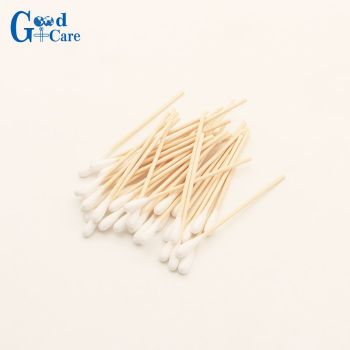 Cotton Tipped Applicator