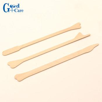 Wooden Cervial Scraper