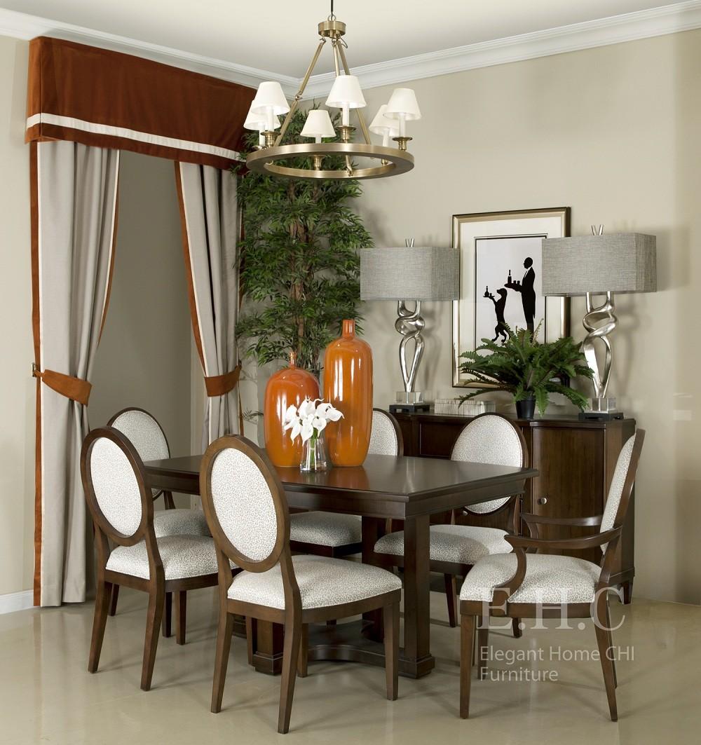 dinner room furniture