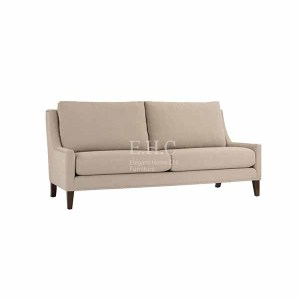 2019 New Design 2 Seater  Fabric Sofa