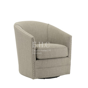 Single arm chair for home general use