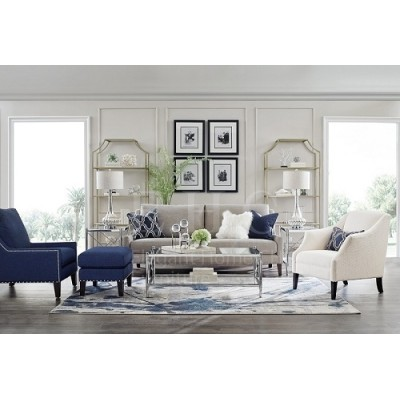 Luxury Furniture Sets - High Gray Series