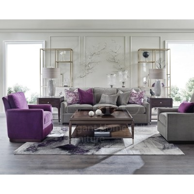 UV purple-Modern Furniture sets For Home General Use