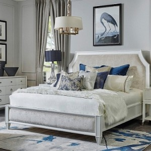 Pearl White Series - Luxury Furniture Sets from Living Room