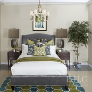 Magic Blue - Bedroom Furniture Collectioin