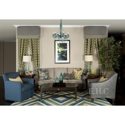Magic Blue - Livingroom  Furniture Collectioin