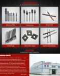 Zhuzhou MSU Industrial Tools CO.,LTD