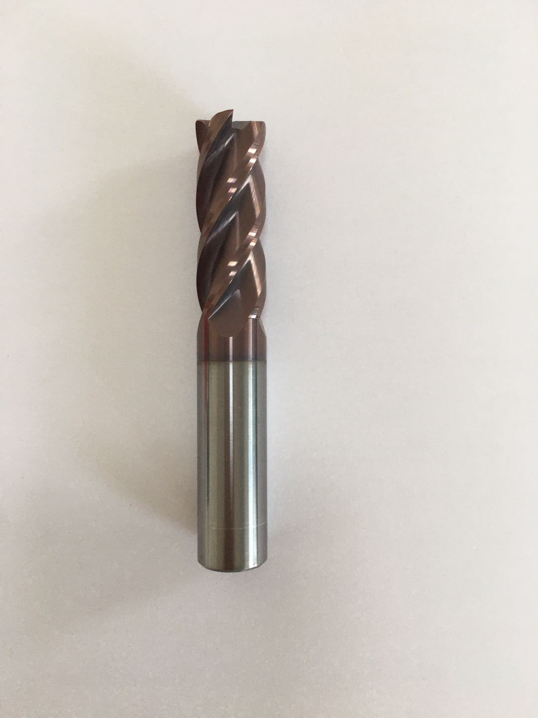 Bull Nose End Mill