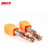 4 Flute Carbide Roughing End Mill