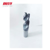 MSU Customized 3Flute End Mill For Cast Iron Stee
