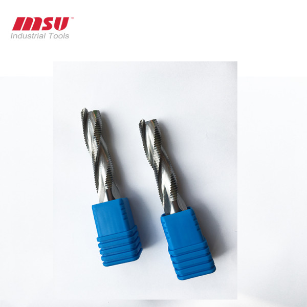 MSU Cnc Router End mill Bits For Wood