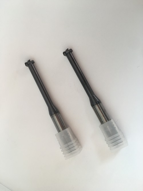 Customized Solid Carbide T Slot Cutter