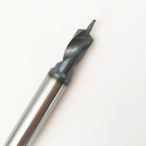 Customized Solid Carbide Step Drill For Cast Iron