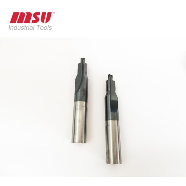 Custom Carbide Combined Drill  & Countersinks