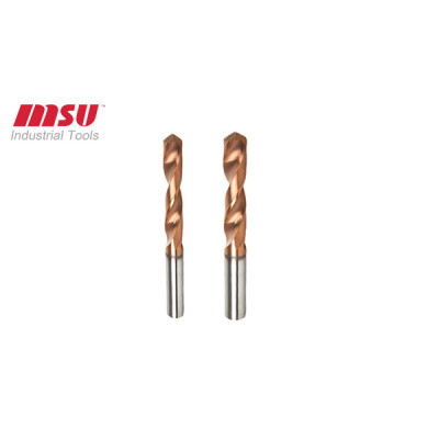 3XD 5XD Solid Carbide Twisted Drills