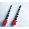 High Performance Aluspeed Coated Carbide End Mills For Aluminum Alloy