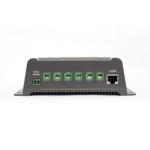 ViewStar2024BN 20A 12/24VDC PWM Solar Charge Controller