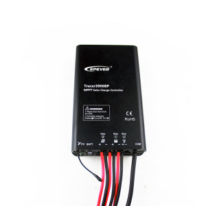Tracer3906BP 15A 12/24VDC MPPT Solar Charge Controller
