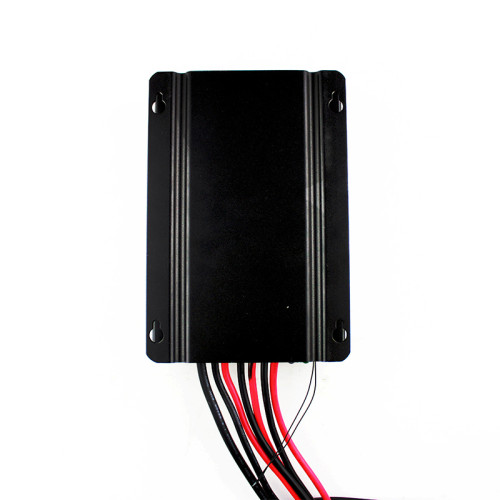 Tracer5206BP 20A 12/24VDC MPPT Solar Charge Controller