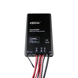 Tracer5210BP 20A 12/24VDC MPPT Solar Charge Controller