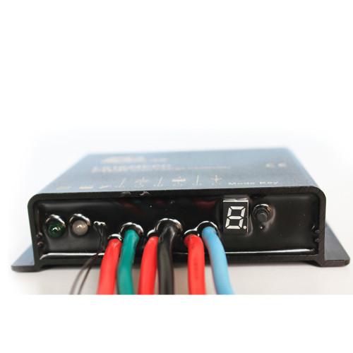 LandStar1024EPD 10A 12/24VDC PWM Solar Charge Controller