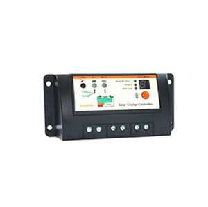 LandStar0512R 5A 12VDC PWM Solar Charge Controller
