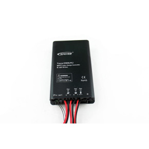 Tracer3906LPLI 15A 12/24VDC Solar Charge Controller with built-in LED driver