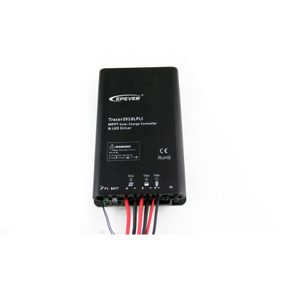 Tracer3910LPLI 15A 12/24VDC Solar Charge Controller with built-in LED driver