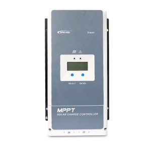 Tracer10420AN 100A 12/24/36/48VDC MPPT Solar Charge Controller